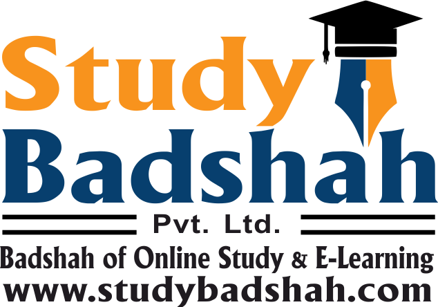 Study Badshah | Badshah of Online Education and Online Study
