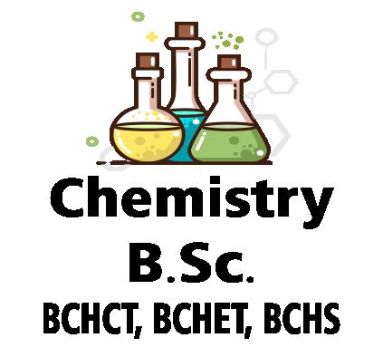 B.Sc Chemistry CBCS