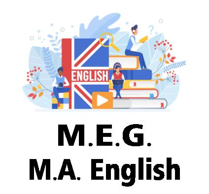 MA English
