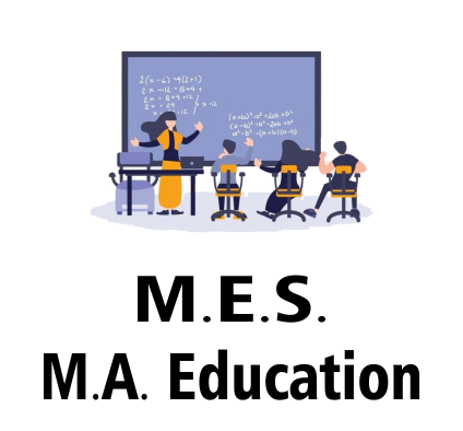 M.A Education
