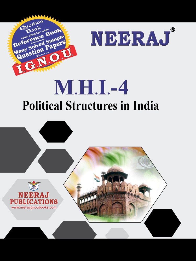 Political Structures in India