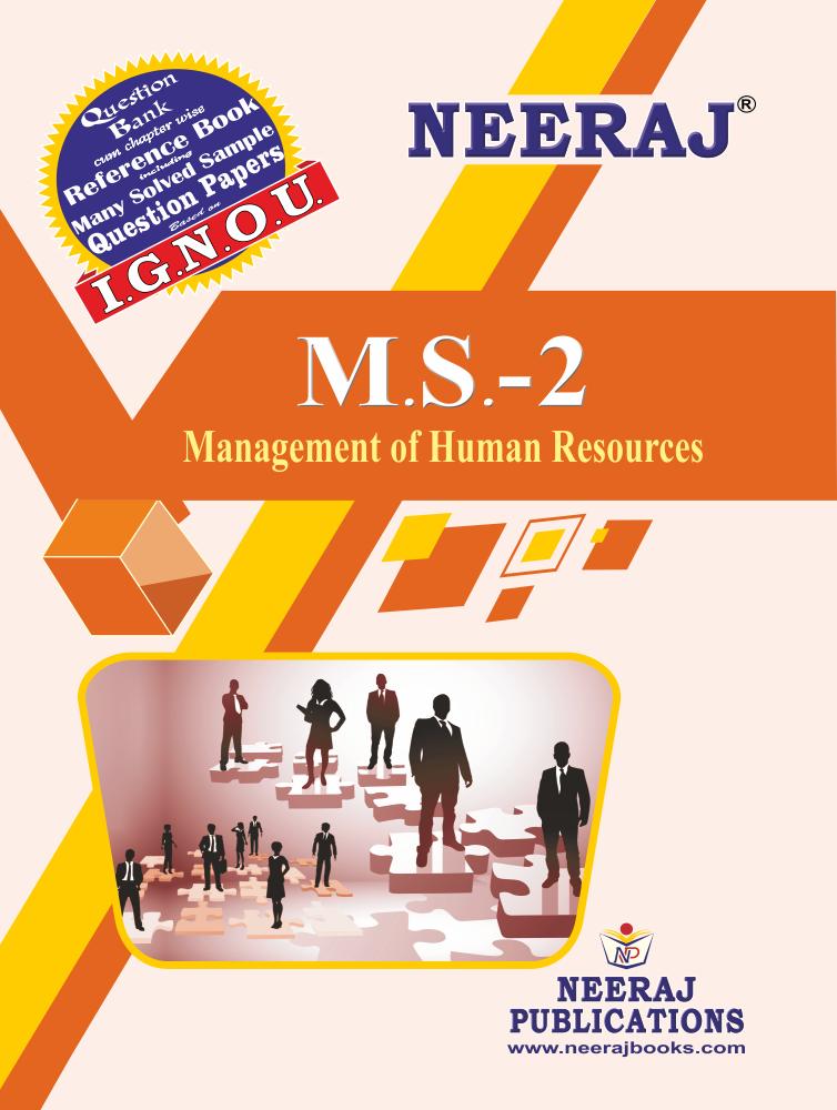Management of Human Resource