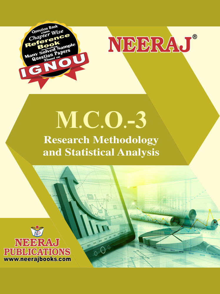 Research Methodology & Statistical Analysis