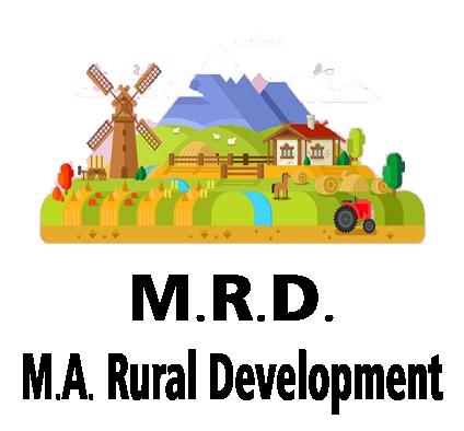 M.A Rural Development