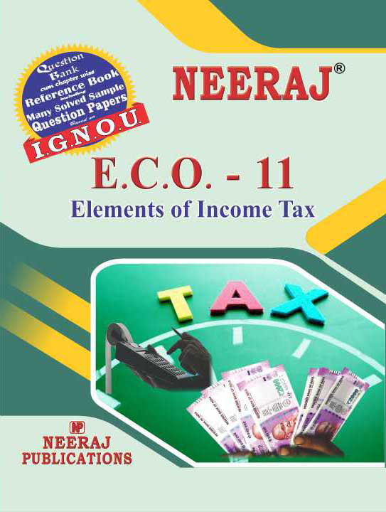 Elements of Income Tax