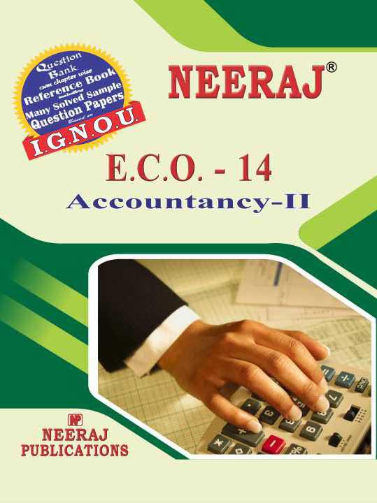 Accountancy-II