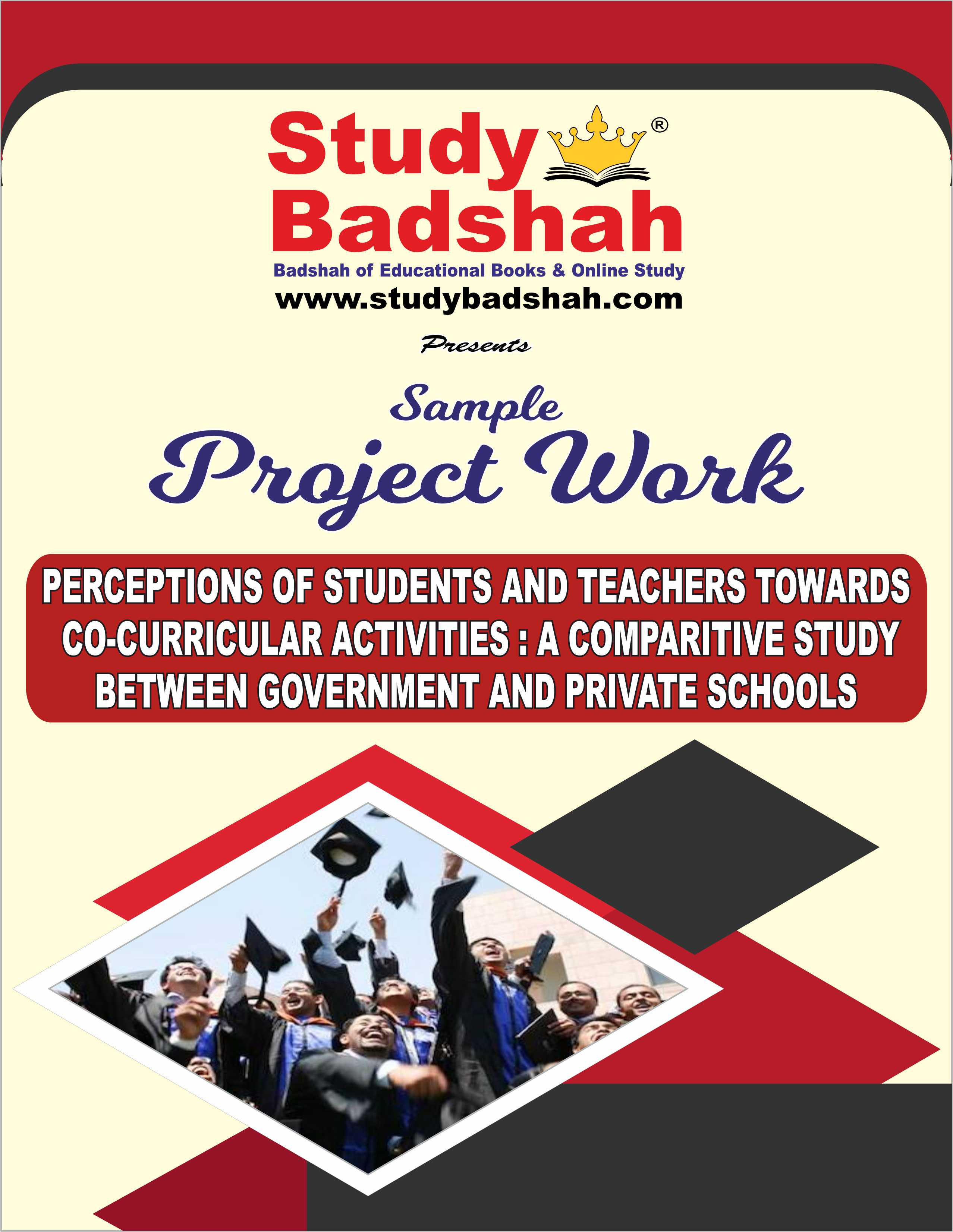 Perceptions of Students and Teachers Towards Co-curricular Activities A Comparitive Study Between Government and Private Schools