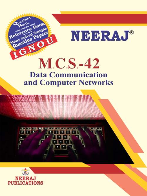 Data Communication & Computer Work