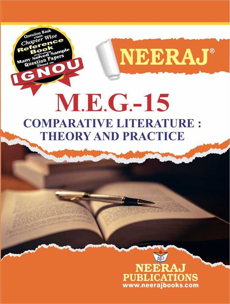 Comparative Literature: Theory and Practice