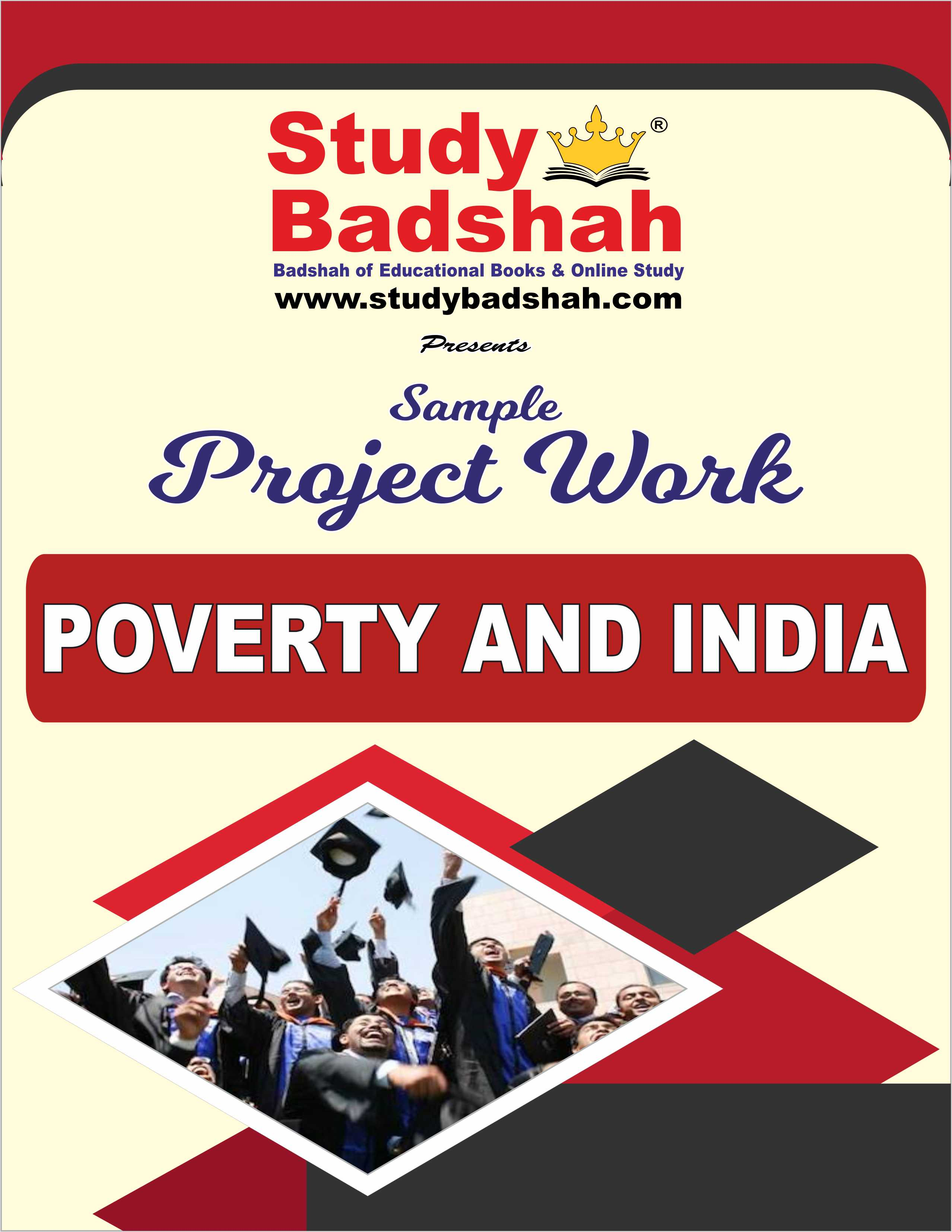 POVERTY AND INDIA