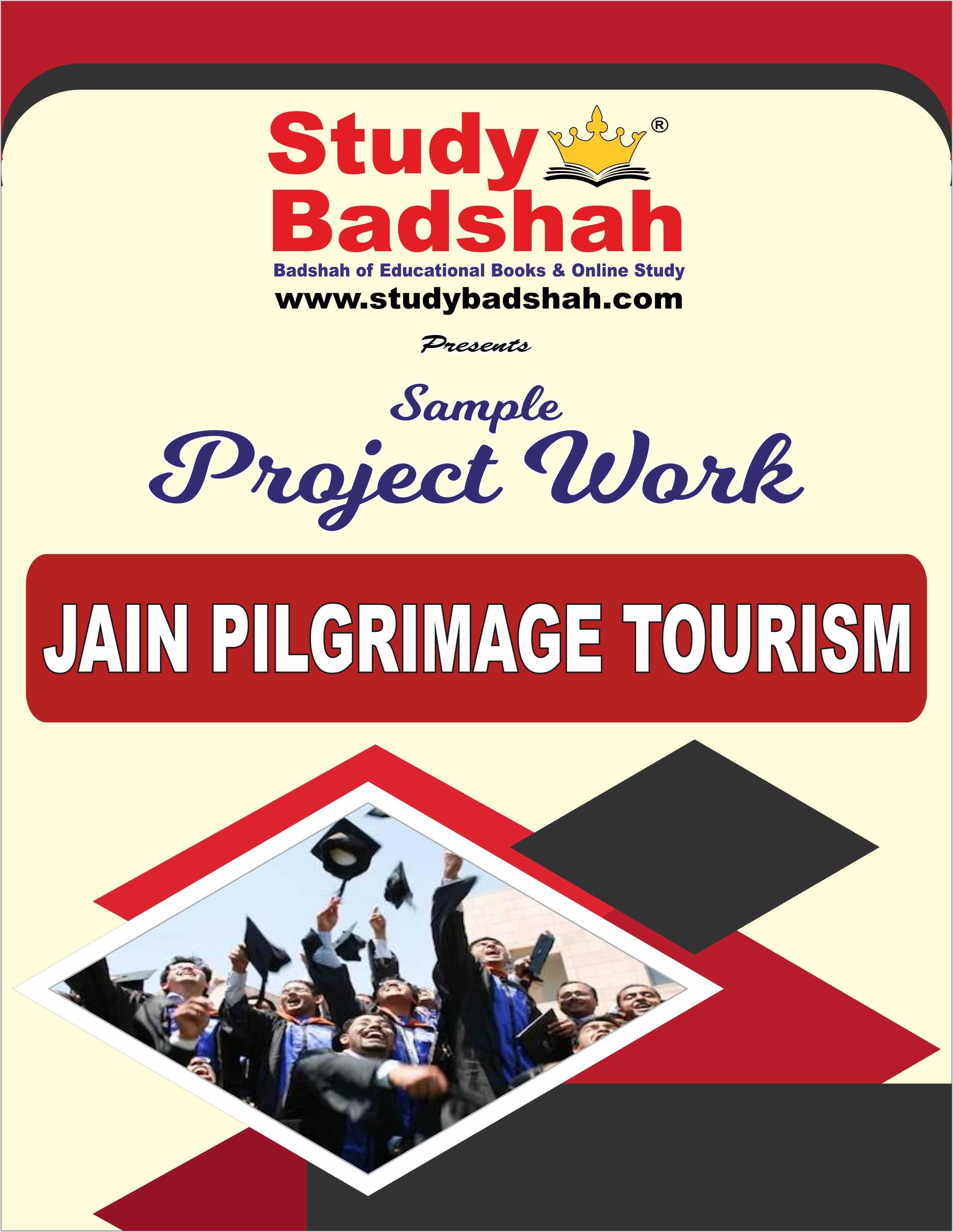 JAIN PILGRIMAGE TOURISM