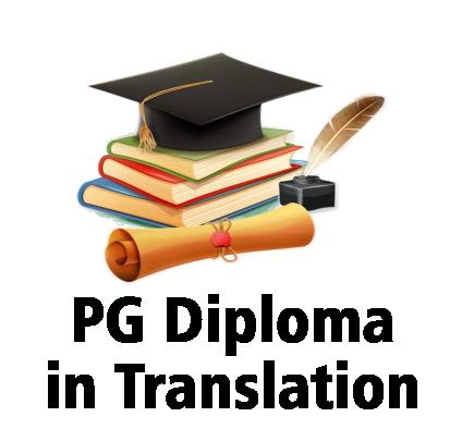PG Diploma in Translation